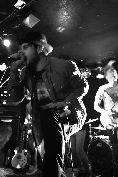 GUNPOWDER SECRETS @ THE VIPER ROOM