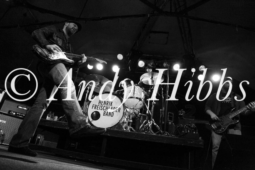 Henrik Freischlader Band-9305