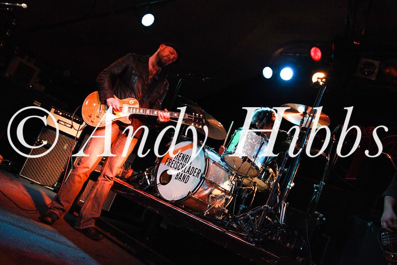 Henrik Freischlader Band-9259