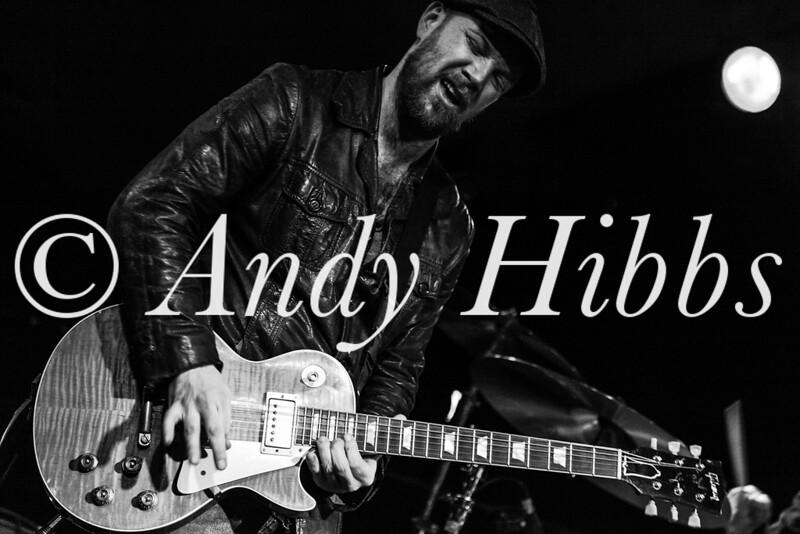 Henrik Freischlader Band-9575