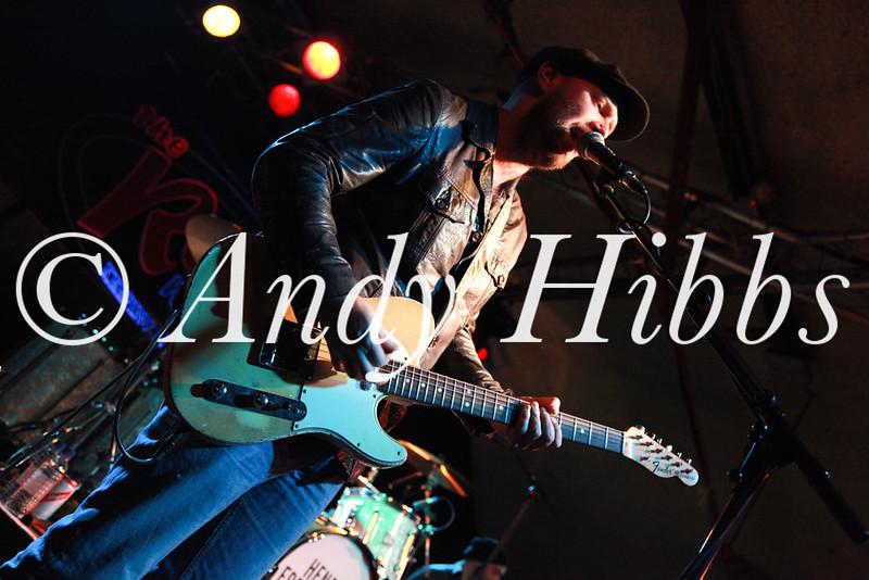 Henrik Freischlader Band-9281