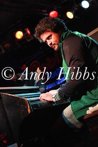 Henrik Freischlader Band-9279