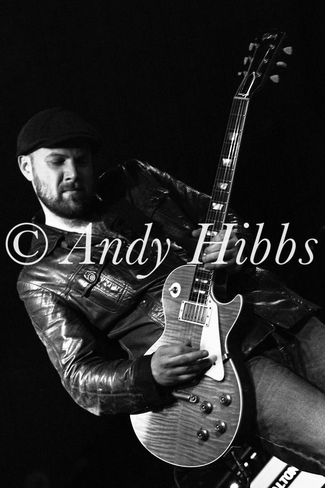Henrik Freischlader Band-9456