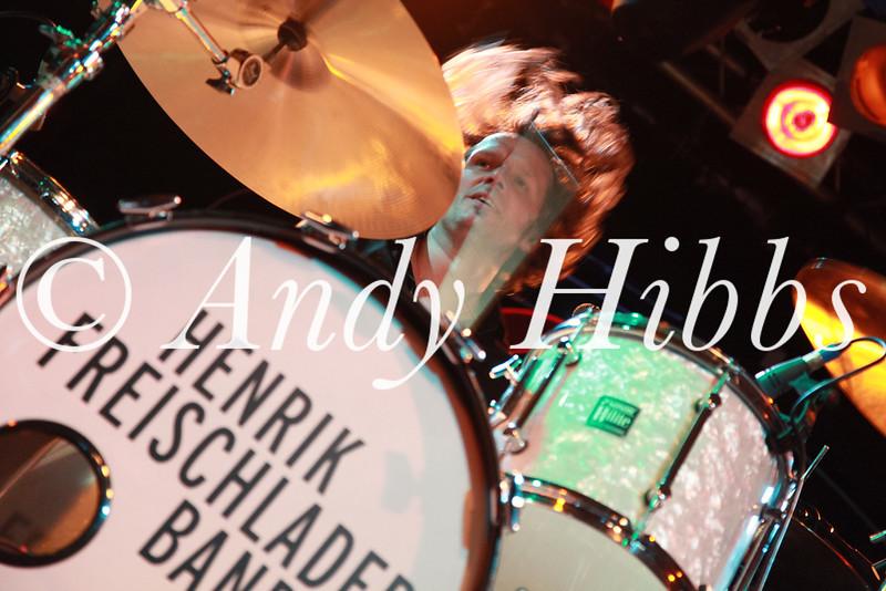 Henrik Freischlader Band-9324