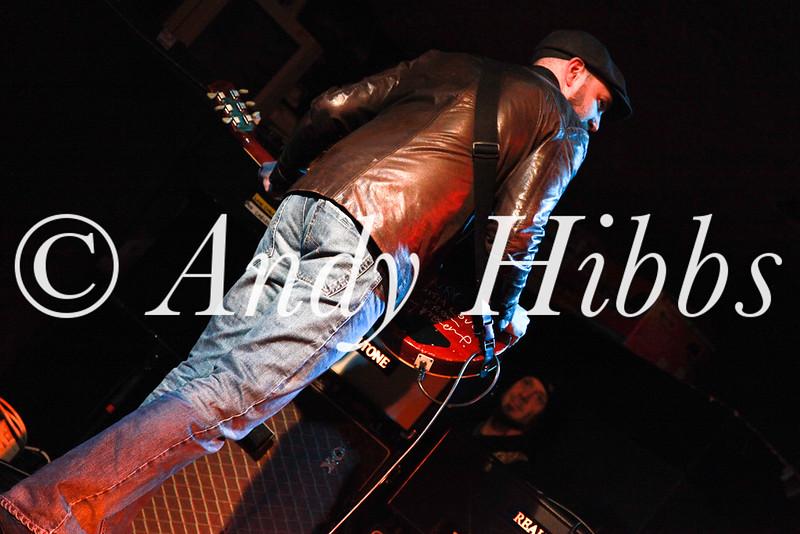 Henrik Freischlader Band-9263