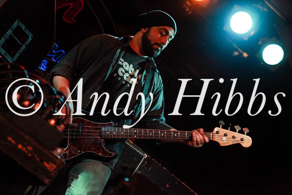 Henrik Freischlader Band-9317