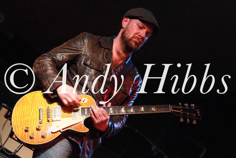 Henrik Freischlader Band-9579
