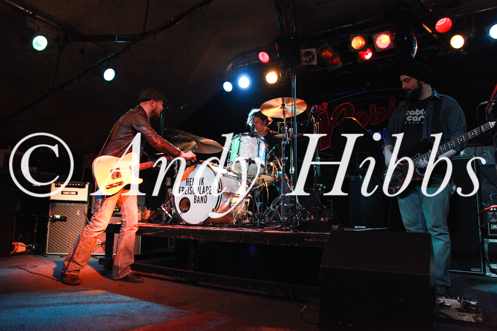 Henrik Freischlader Band-9266