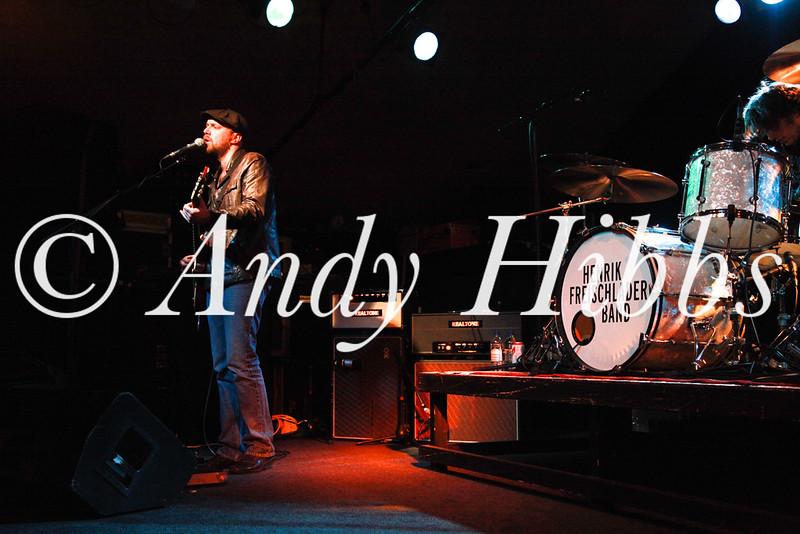 Henrik Freischlader Band-9246