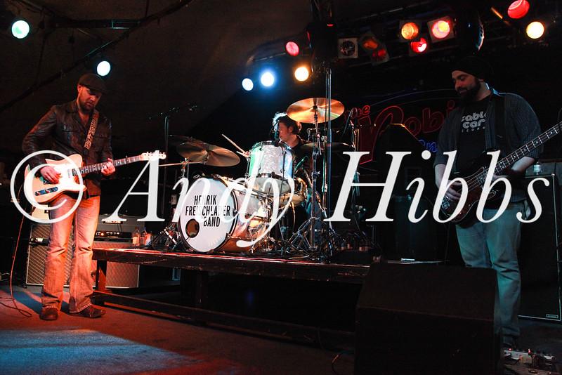 Henrik Freischlader Band-9265