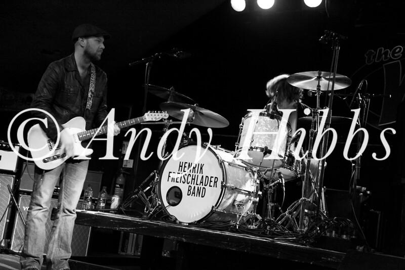 Henrik Freischlader Band-9494