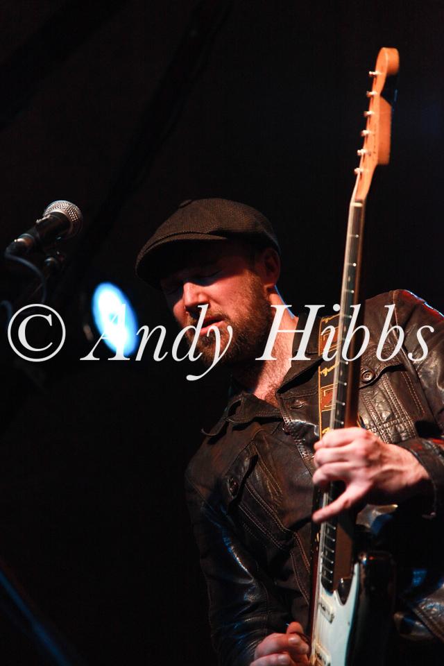 Henrik Freischlader Band-9363