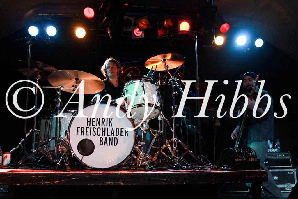 Henrik Freischlader Band-9280