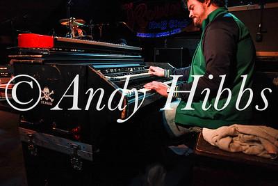 Henrik Freischlader Band-9425