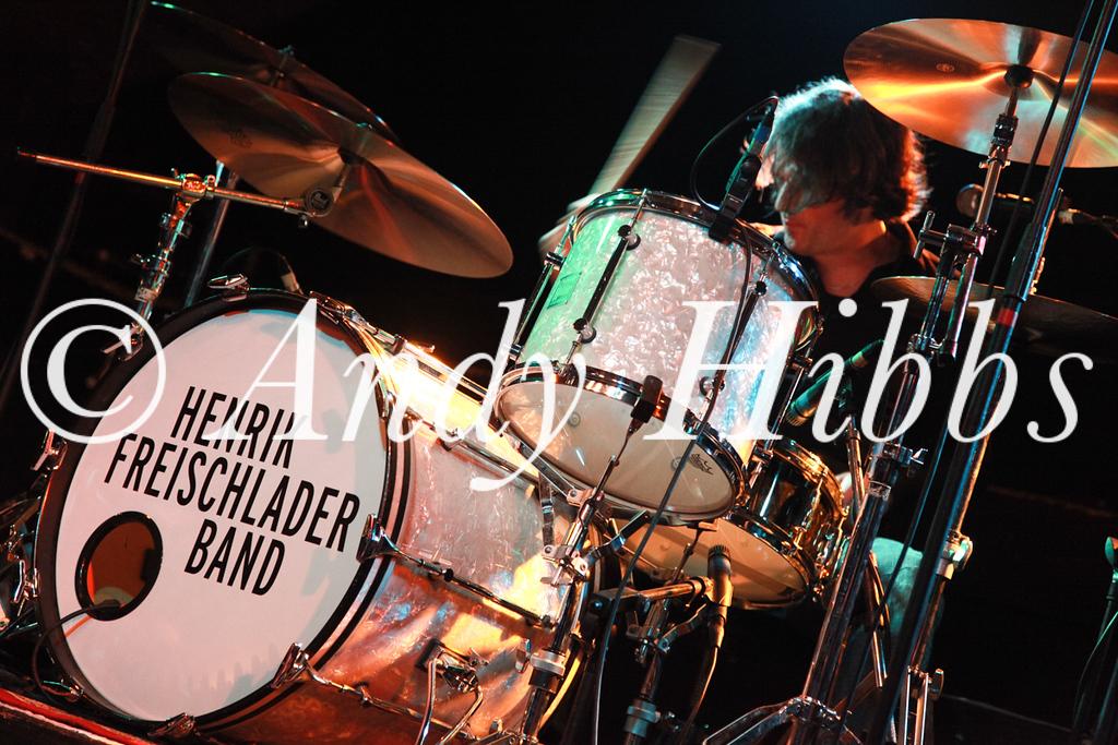 Henrik Freischlader Band-9247