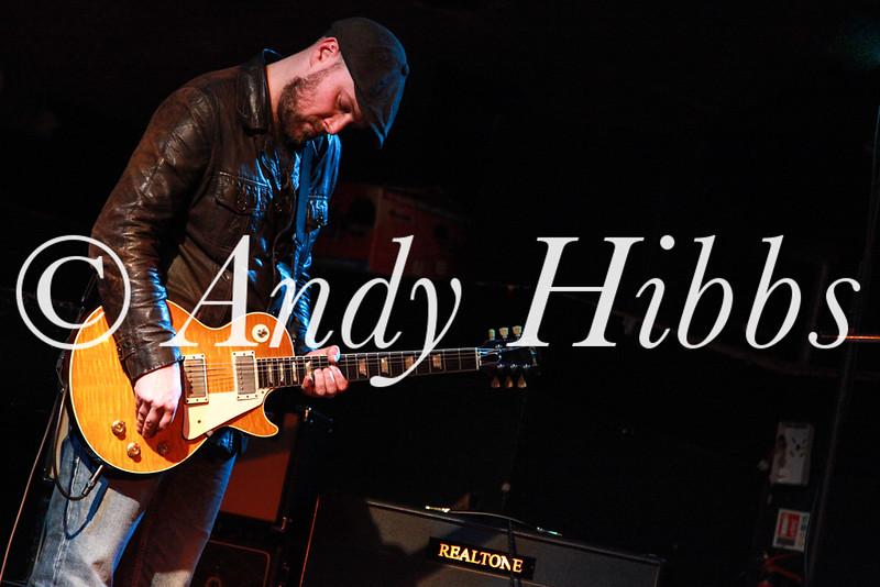 Henrik Freischlader Band-9607
