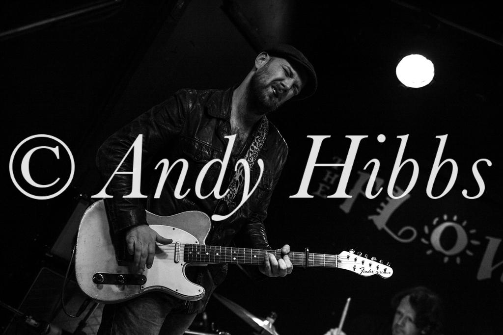 Henrik Freischlader Band-9695