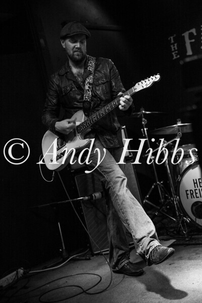 Henrik Freischlader Band-9771