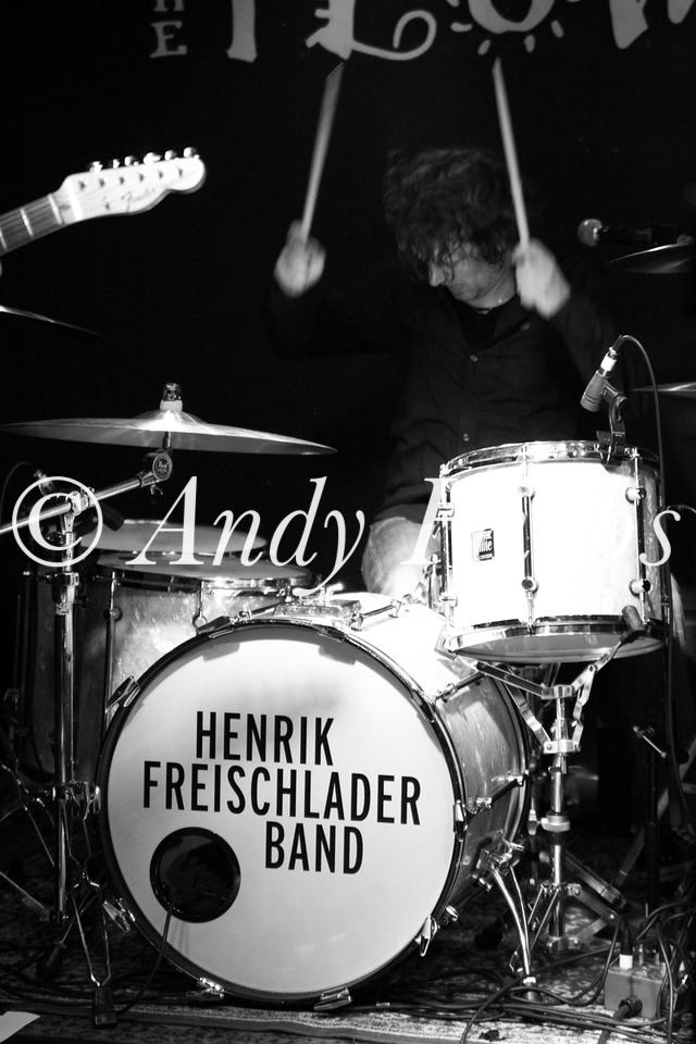 Henrik Freischlader Band-9786
