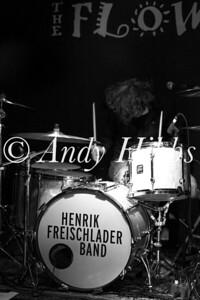 Henrik Freischlader Band-9779