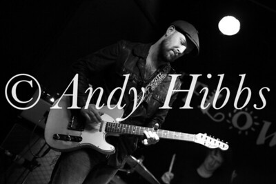 Henrik Freischlader Band-9673