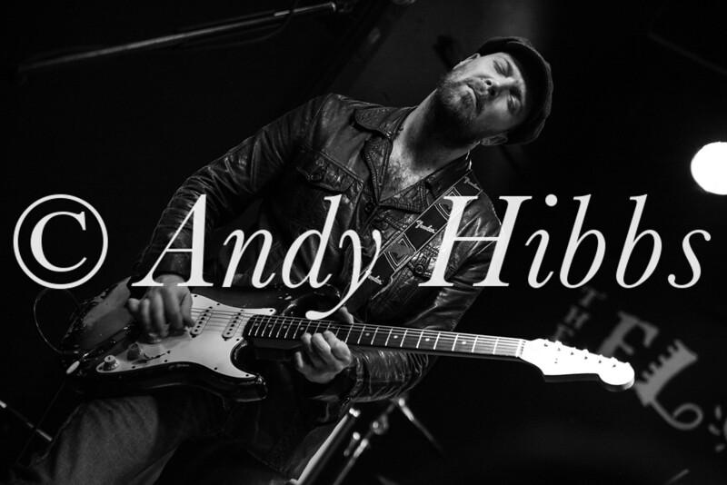 Henrik Freischlader Band-9714