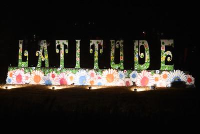 Latitude Festival 2013 - 19/07/13