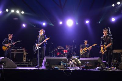 Texas perform at Latitude Festival 2013 - 19/07/13