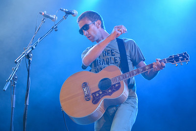 Richard Ashcroft performs at Latitude Festival 2013 - 20/07/13