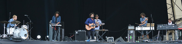 Junip perform at Latitude 2013 - 21/07/13