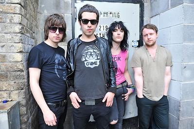 Viva City at SXSW 2011 - 19/03/11