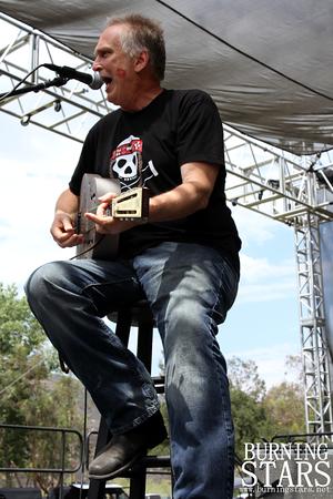 Roger Alan Wade @ Oak Canyon Ranch (Silverado, CA); 7/06/13