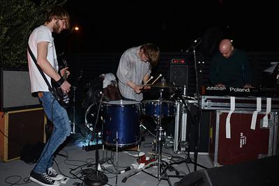 Camera perform at SXSW 2013 - 12/03/13
