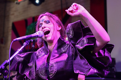 Charlotte Church @ SXSW 2013 - 13/03/13