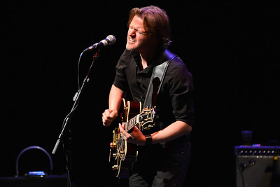 Tom McRae performs at The Bloomsbury Theatre - 02/05/13