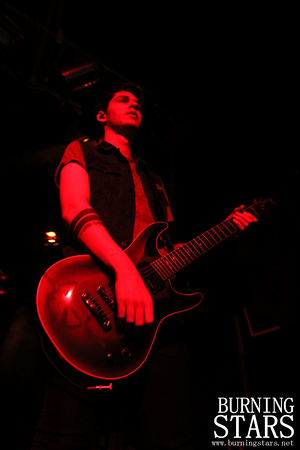 We Came As Romans @ Water Street Music Hall (Rochester, NY); 1/26/13