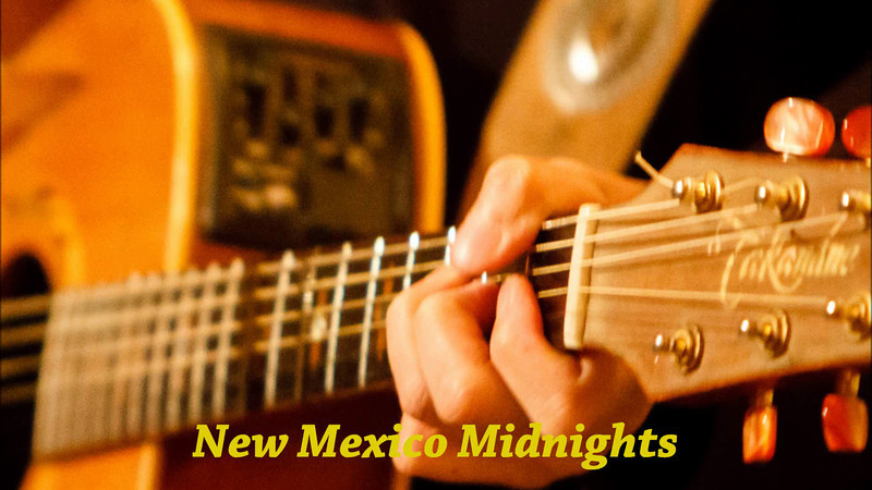 City thrills don't compare to New Mexico nights