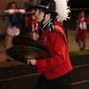 Marching Band @ Boys Varsity Football - 9/27/2014 Homecoming Spring Lake
