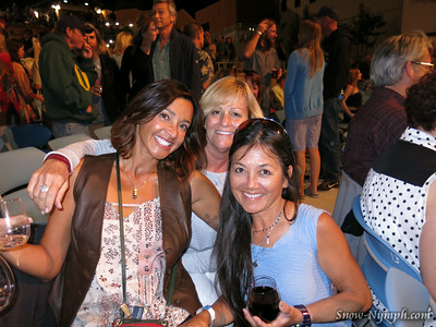 2014 (Aug 9) Tedeschi Trucks Band at Vino Robles