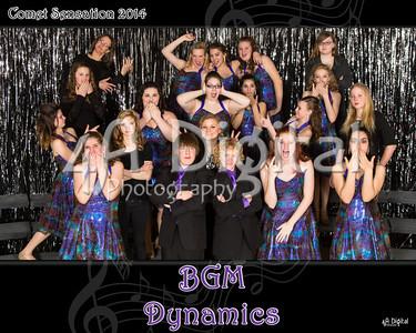 dynamics group 2