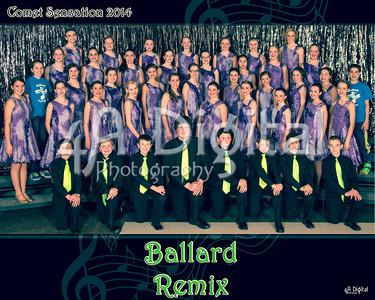 remix group 1