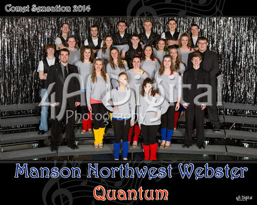 quantum group 1