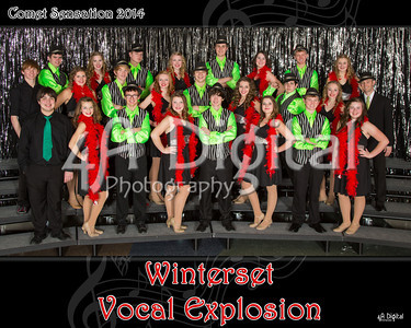 vocal explosion group 1