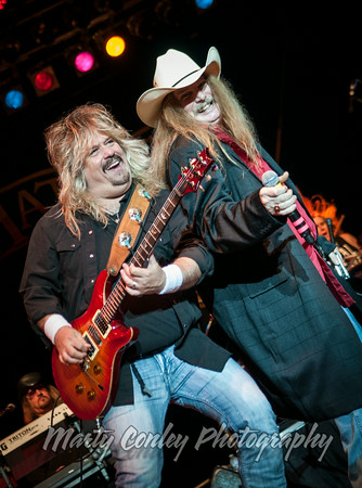 2014 Molly Hatchet