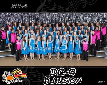 illusion group
