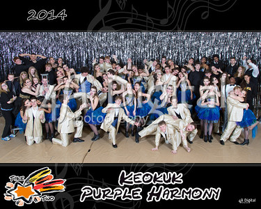 purple harmony group 2