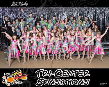 Sensations group 2