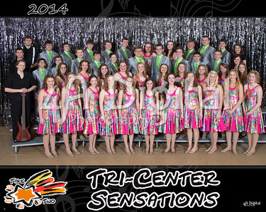 Sensations group 1