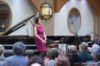2014 West Coast Ragtime Festival