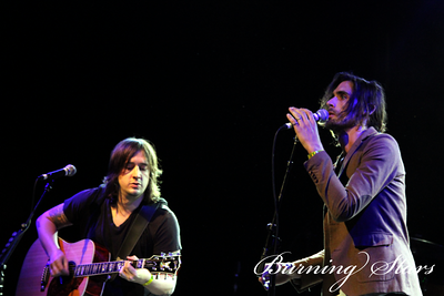 All American Rejects @ the El Rey Theatre (Hollywood, CA); 5/01/14
